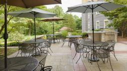 Buitenaanzicht Homewood Suites by Hilton Raleigh-Crabtree Valley