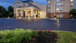 Exterior view Homewood Suites by Hilton Philadelphia-Great Valley