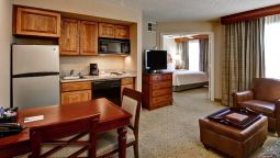 Kamers Homewood Suites by Hilton DallasIrvingLas Colinas