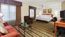 Kamers Homewood Suites by Hilton Richmond - Airport