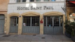Hotel Saint Paul - Lyon