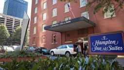 Hampton Inn - Suites Atlanta-Downtown - Atlanta (Georgia)