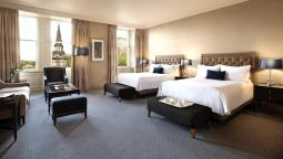 Kamers Waldorf Astoria Edinburgh - The Caledonian