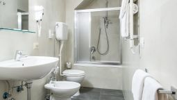 Bathroom Albergo Firenze