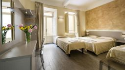 Family room Albergo Firenze