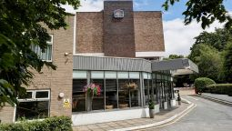 Hotel Best Western Plus Epping Forest - Woodford Green, London