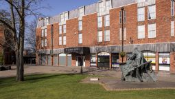 Hotel The St James - Grimsby, North East Lincolnshire