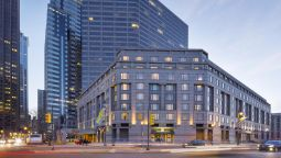Hotel The Logan Philadelphia Curio Collection by Hilton - Philadelphia (Pennsylvania)