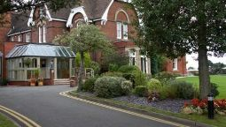 Hotel Hallmark Stourport Manor - Wyre Forest