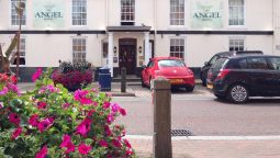 Hotel Angel - Market Harborough, Harborough