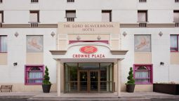 Hotel Crowne Plaza FREDERICTON-LORD BEAVERBROOK