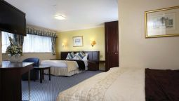 Room Himley Country