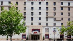 Exterior view Crowne Plaza FREDERICTON-LORD BEAVERBROOK