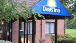 Days Inn Chester East - Cheshire West and Chester