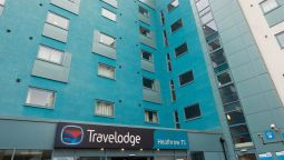 Exterior view TRAVELODGE HEATHROW TERMINAL 5