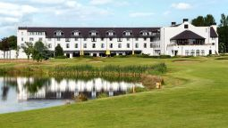 Exterior view Hilton Belfast Templepatrick Golf - Country Club