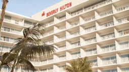 Hotel The Beverly Hilton - Los Angeles (California)