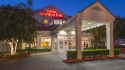 Hilton Garden Inn Arcadia-Pasadena Area - Los Angeles (California)