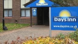 Days Inn Taunton - Bradford on Tone - Taunton