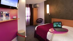 Kamers ibis Styles Bourg en Bresse (ex all seasons)
