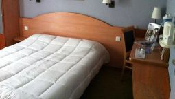 Room Kyriad Bourges Sud