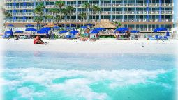 Buitenaanzicht DoubleTree Beach Resort by Hilton Tampa Bay - North Redingto