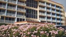 Exterior view DoubleTree Beach Resort by Hilton Tampa Bay - North Redingto