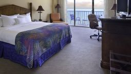 Room DoubleTree Beach Resort by Hilton Tampa Bay - North Redingto