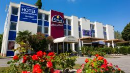 Hotel Kyriad Grenoble Sud Eybens – Parc des Expositions