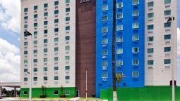 Exterior view Holiday Inn Express & Suites TOLUCA ZONA AEROPUERTO