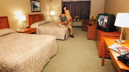 Room DAYS INN - NIAGARA FALLS CLIFT