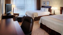 Kamers Holiday Inn TORONTO-AIRPORT EAST