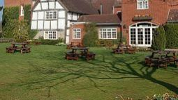 KINGS COURT HOTEL - Alcester, Stratford-on-Avon