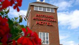 Hotel Potters International - Aldershot, Rushmoor