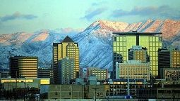 Hotel MONACO SALT LAKE CTY KIMPTON - Salt Lake City (Utah)