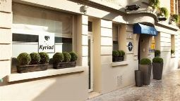 Hotel Kyriad - Paris Clichy Centre - Paris