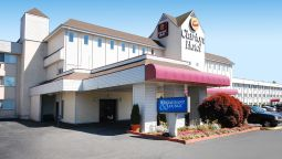 Clarion Hotel Seattle Airport - Seattle (Washington)