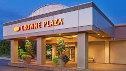 Exterior view Crowne Plaza CHICAGO-NORTHBROOK