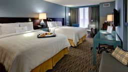 Kamers Crowne Plaza CHICAGO OHARE HOTEL & CONF CTR