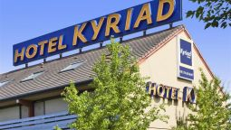 Exterior view Kyriad - Orly Rungis