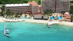 Buitenaanzicht El Cozumeleno Beach Resort All Inclusive