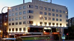 Buitenaanzicht Holiday Inn MADRID - PIRAMIDES