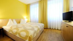 Room Airport Boutiquehotel Hein