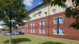 Holiday Inn Express BURTON UPON TRENT - Burton upon Trent, East Staffordshire