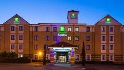 Holiday Inn Express LONDON - DARTFORD - Dartford