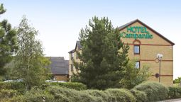 Hotel Campanile Dartford South East of London - Dartford