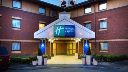 JCT. 29 Holiday Inn Express EXETER M5 - Exeter