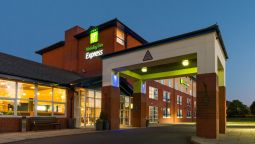 Holiday Inn Express BURTON UPON TRENT - East Staffordshire - Burton-upon-Trent