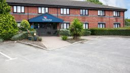Buitenaanzicht TRAVELODGE IPSWICH CAPEL ST MARY