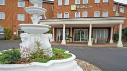 Exterior view Holiday Inn CORBY - KETTERING A43